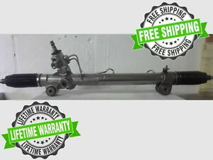 0045 2004 2010 Toyota Sienna Hydraulic Power Steering Rack And Pinion