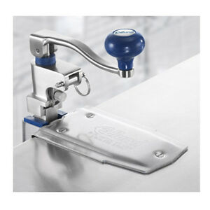 Edlund Sg 2l Manual Can Opener With 22 Bar