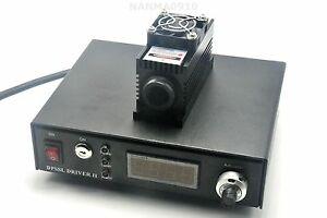 780nm 100mw Infrare Ir Laser Module ttl analog Tec Lab Adjustable Power Sup