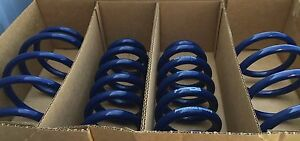 New Racing Dynamics 3 Series E90 92 With S85 Lowering Springs Euro 2 Dr 4dr