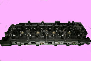New Fits Isuzu Npr Nqr Gm Gmc Chevy 4 8 Diesel 4he1 Cylinder Head Bare Casting