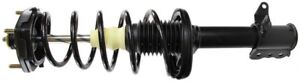 Suspension Strut And Coil Spring Assembly Rear Right Fits 2002 Mazda Protege5