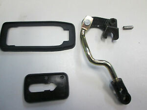 Porsche 924s 944 Turbo 951 S2 Outer Door Handle Linkage Dog Leg Right New