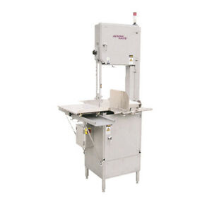 Turbo Air Gbs 450s German Knife Electric Meat Saw With Vertical 126 Blade