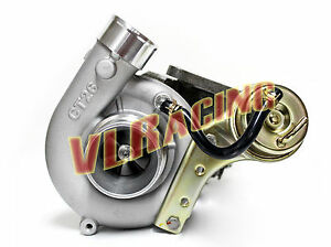 Mr2 3sgte Bolt On Upgrade Ct26 Turbo Charger Oem Replacement 16g Sw20