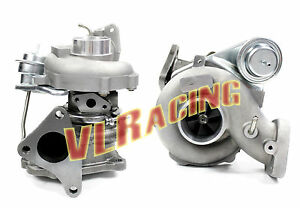 Brand New Turbo For 05 09 Subaru Legacy Gt Turbo 05 09 Outback Xt Turbo Vf40