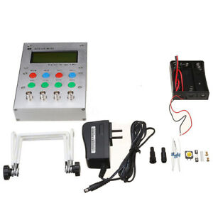 0 3 Xjw01 Auto Lcr Digital Bridge Resistance Capacitance Inductance Esr Meter