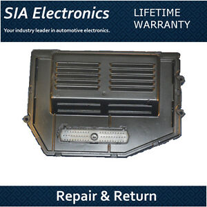 Jeep Yj Ecm Ecu Pcm Repair Return Jeep Wrangler Yj Ecm Repair