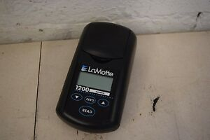 Lamotte 1200 Copper Colorimeter