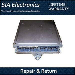 Honda Ecu In Stock | Replacement Auto Auto Parts Ready To Ship - New
