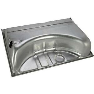 1970 1971 Dodge Dart Plymouth Duster Steel Gas Tank 18 Gallon Tcr11d