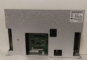Cross Mini bank 1000 Atm Motherboard System Board Assembly 72881004 Ce 1100