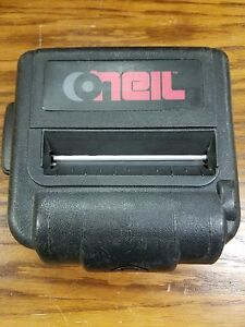 O neil Microflash 4t Point Of Sale Thermal Printer