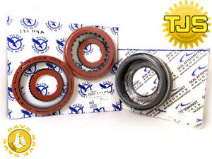 For Allison 1000 2000 Transmission Rebuild Molded Pistons Alto Clutch Kit 99 05