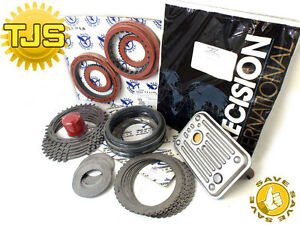 For Allison 1000 2000 Full Transmission Overhaul Rebuild Kit 99 05