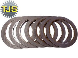 For Allison At540 At543 At545 Transmission 1st Range Clutches 111108 7pcs