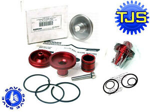 47re 48re a618 Sonnax 2nd Gear Servo rear Servo Piston accumulator Kit