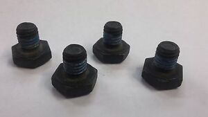 Dodge Jeep 42rle Torque Converter Bolts 604 Set Of Four 4 Price Delivered B62