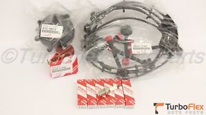 Toyota Land Cruiser 4 5l 93 97 Lexus Lx450 Ignition Tune Up Kit