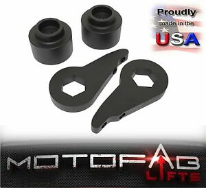 3 Front 2 Rear Leveling Full Lift Kit For Chevy Suburban Tahoe Yukon 4x4 2wd