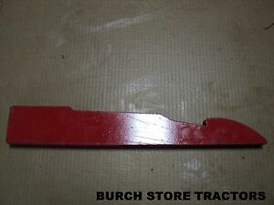 New Farmall 1 Point Pt Fast Hitch Prong 140 130 Super A 100 Cub