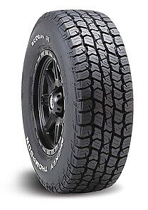 Mickey Thompson Deegan 38 All Terrain Lt285 70r17 E 10pr Wl 4 Tires