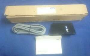Hid Mifare 6055bbl0000 Black Access Controls Card Reader New