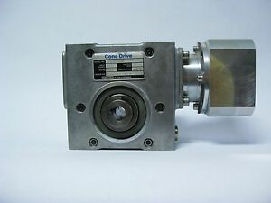 Textron B0410 a158 Cone Drive Right Angle Gear Reducer