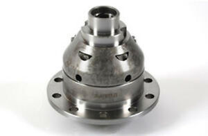 Quaife Atb Helical Lsd Differential Mazda 626 Fwd