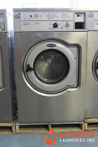 Coin operated Wascomat W630 Washers Working Condition 10 Available