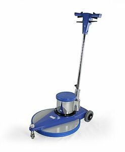 High Speed Floor Burnisher Buffer 20 1500 Rpm 1 5 Hp