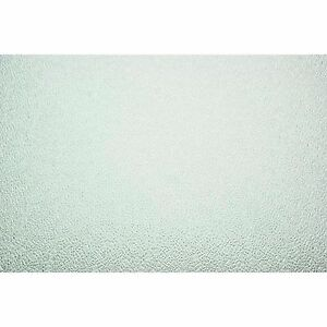 Home Materials 24 X 48 inch 20 Piece Clear Cracked Ice Acrylic Lighting Panels