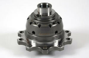 Quaife Atb Helical Lsd Differential Bmw Mini R53 Cooper S 02 06