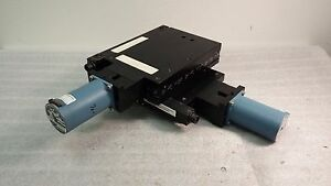Parker Daedal 106062s 20e Positioning System W 2 M063 ce09 Stepping Motors