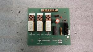 Fsi Saturn 290030 200 Rev A Pcb Component Side