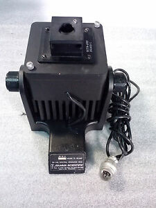 Gamma Scientific Rs 10a Spectral Irradiance Head