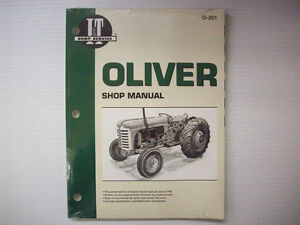 New It Manual Oliver 66 77 88 660 770 880 950 990 More O 201 Pm