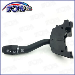 Turn Signal Windshield Wiper High Low Lever Switch Fit Mazda Ford Pickup Ranger