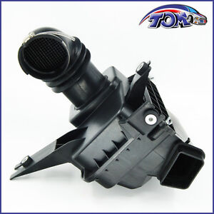 Brand New Ford Focus Air Cleaner Box Replacement 4s4z 9600 ba 2005 2006 2007