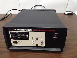Dupont Instruments Ta Instruments 922174 904 Gas Switching Accessory