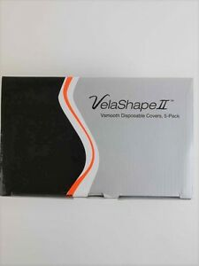8 Hour Velashape Ii Large Covers For Vsmooth 5 Pack New In Box
