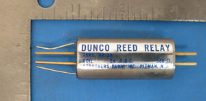 Struthers Dunn Relay Rr2a 24vdc 1amp Dpdt