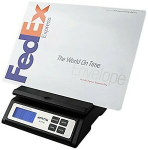 Heavy Duty Postal Shipping Scale Extra Large Display Large Weighing Platform