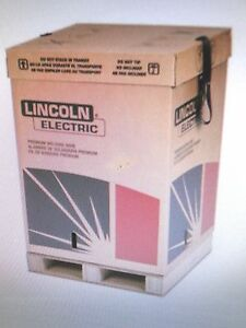 Lincoln Superarc Accupak L 56 045 Ed032906 Wire Feed Welder Welding Wire 500lb