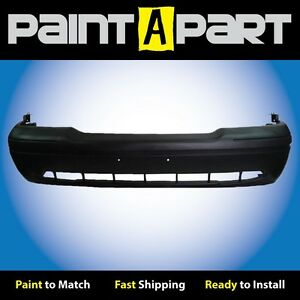 Fits 1998 1999 2000 2001 Ford Crown Victoria Front Bumper Cover Premium Painted