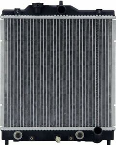 Radiator Fits Honda Civic 1992 2000 93 94 95 96 97 98 99 Hx Cx Dx Lx 1 5l 1 6l