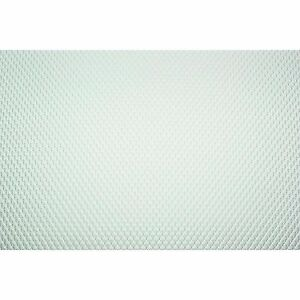 Building Materials 24 X 48 in Lightweight White Prismatic Acrylic Lighting Panel