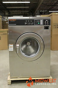 Coin operated Speed Queen Sc60bc2 Working Condition 3 Available