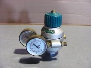Oem Air Products 358m Oxygen Compressed Gas Regulator