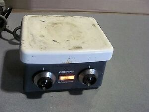 Oem Corning Pc 351 Hot Plate Magnetic Stirrer